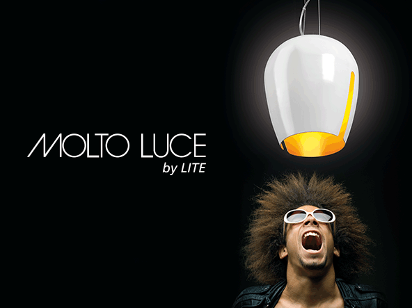 MOLTO LUCE BY LITE